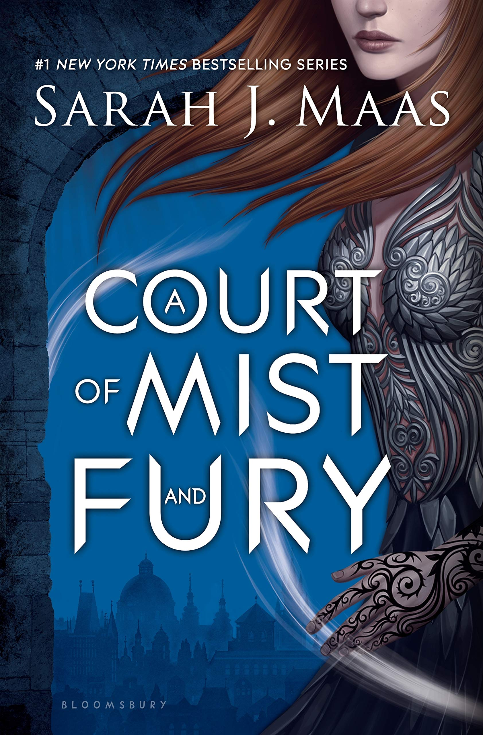 A Court of Mist and Fury A Court of Thorns and Roses: Amazon.co.uk ...