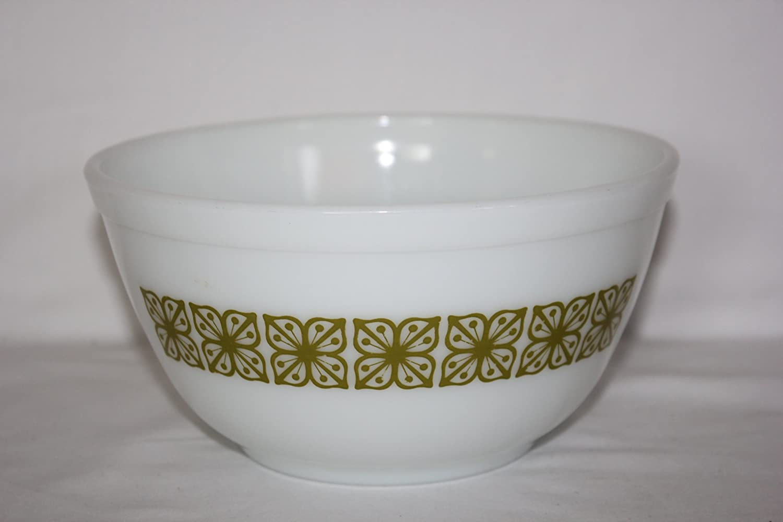 Amazon.com: Vintage 1960s Pyrex White \