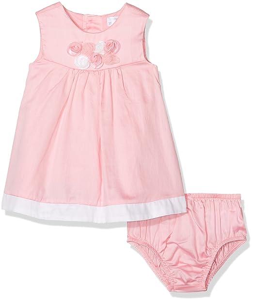 Mayoral 1830, Vestido para Bebés, (Blossom 69), 70 (Tamaño del