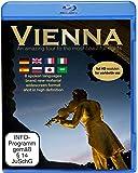 VIENNA - WIEN - das ultimative Stadtportrait - 2013 - BLU-RAY