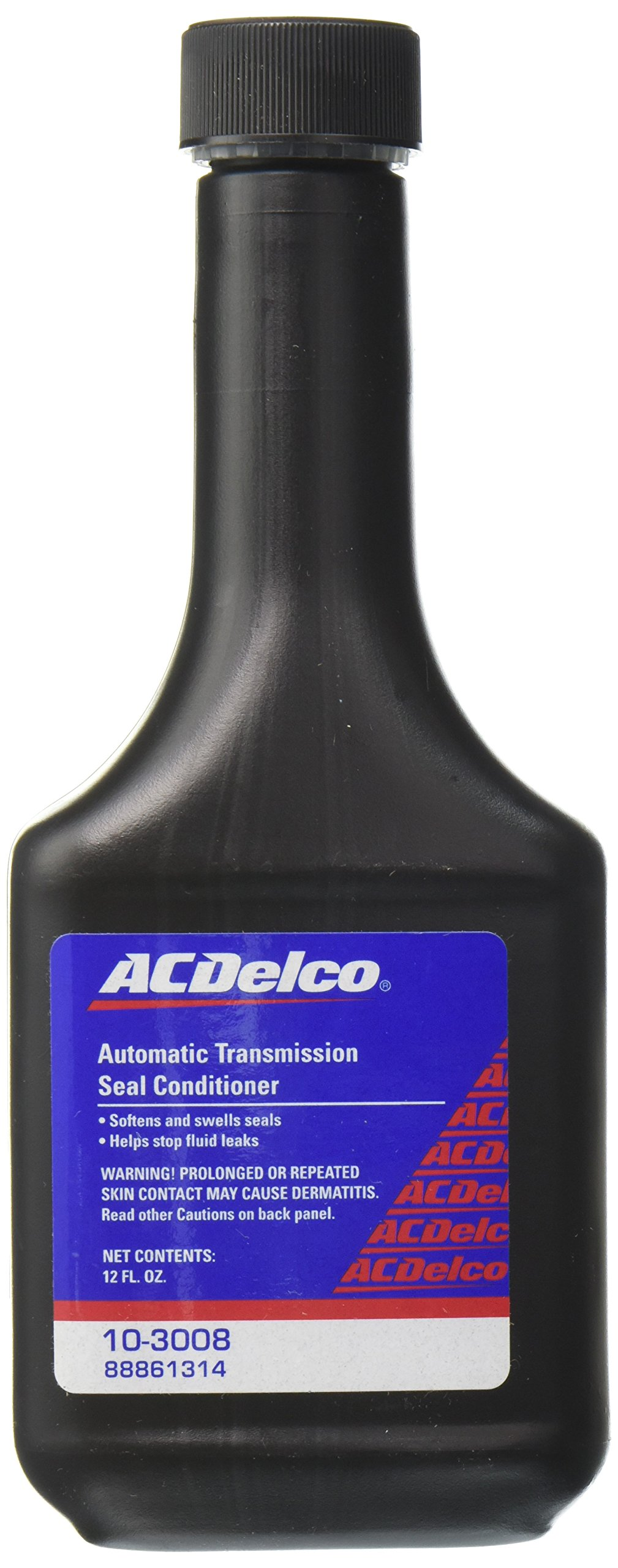 Genuine GM Fluid 88861314 Automatic Transmission Seal Conditioner - 11 oz. by Genuine GM