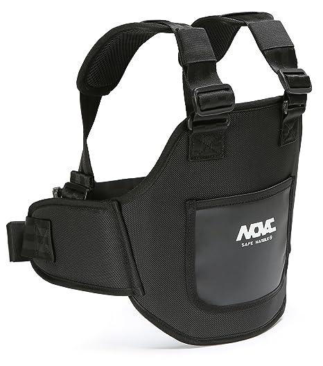 df03dee5a Amazon.com  NOVAC Gear Kid Childrens Safety Harness for ATV MTV ...