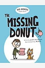 Big Words Small Stories: The Missing Donut Kindle Edition