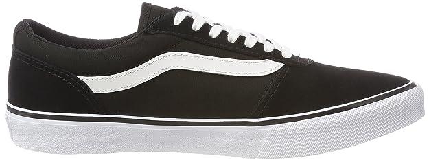 Vans Hombre Amazon Y Maddie es Va3il2r72 Zapatos Para Zapatillas rnxr41R f19af7b4f5f05