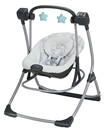 Graco Cozy Duet Swing