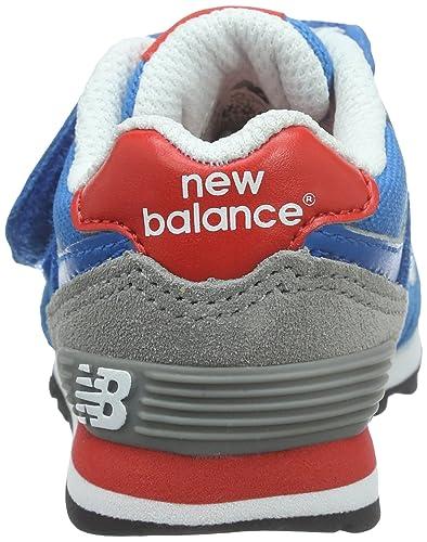 new balance primi passi