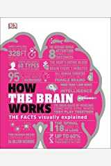 How the Brain Works: The Facts Visually Explained (How Things Work) Kindle Edition