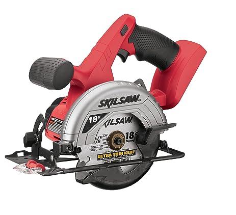 skilsaw circular saw. skil 5995-01 18-volt 5-3/8-inch skilsaw circular skilsaw saw 6