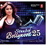 Sound Of Bollywoof 25 Bollywood Filmy Songs Hindi Audio 2 CD Set