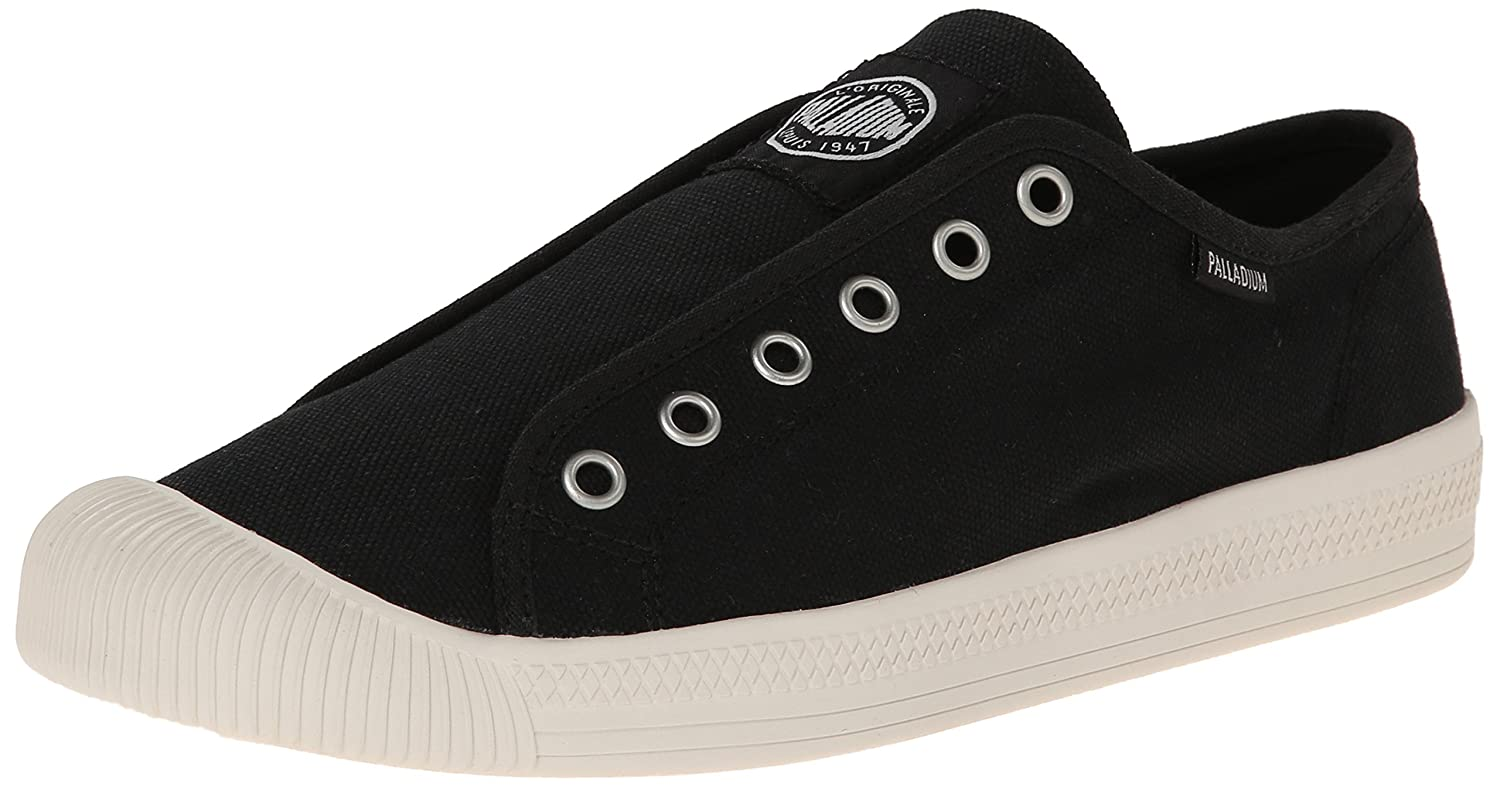 Palladium Mens's Flex Slip On Flat Flex Slip-on