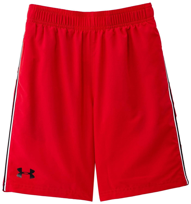 Under Armour Edge Boys Shorts