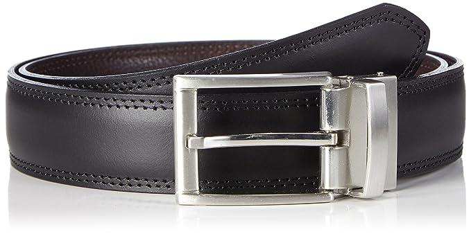 MLT Belts   Accessoires Milano - Ceinture Réversible Homme  Amazon.fr  Vêtements  et accessoires 7e28979d9dd