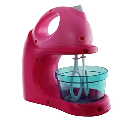 Barbie Kitchen Playset Mixer: Toys & Games