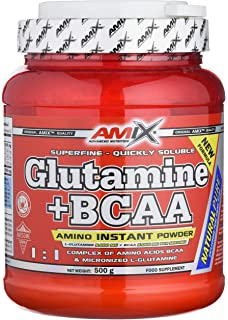 Amix Nutrition Proteina de suero con sabor de fresa - 2300 gr ...