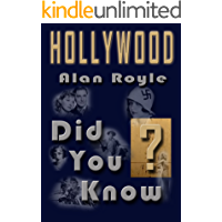 Hollywood: Did You Know? (English Edition)