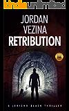 Retribution (A Jericho Black Thriller Book 4)