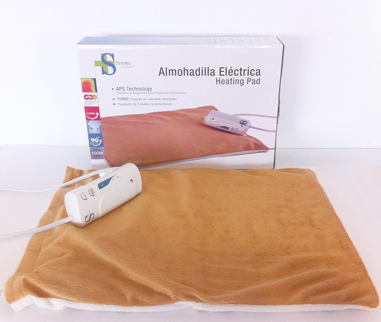 Manta electrica en farmacias