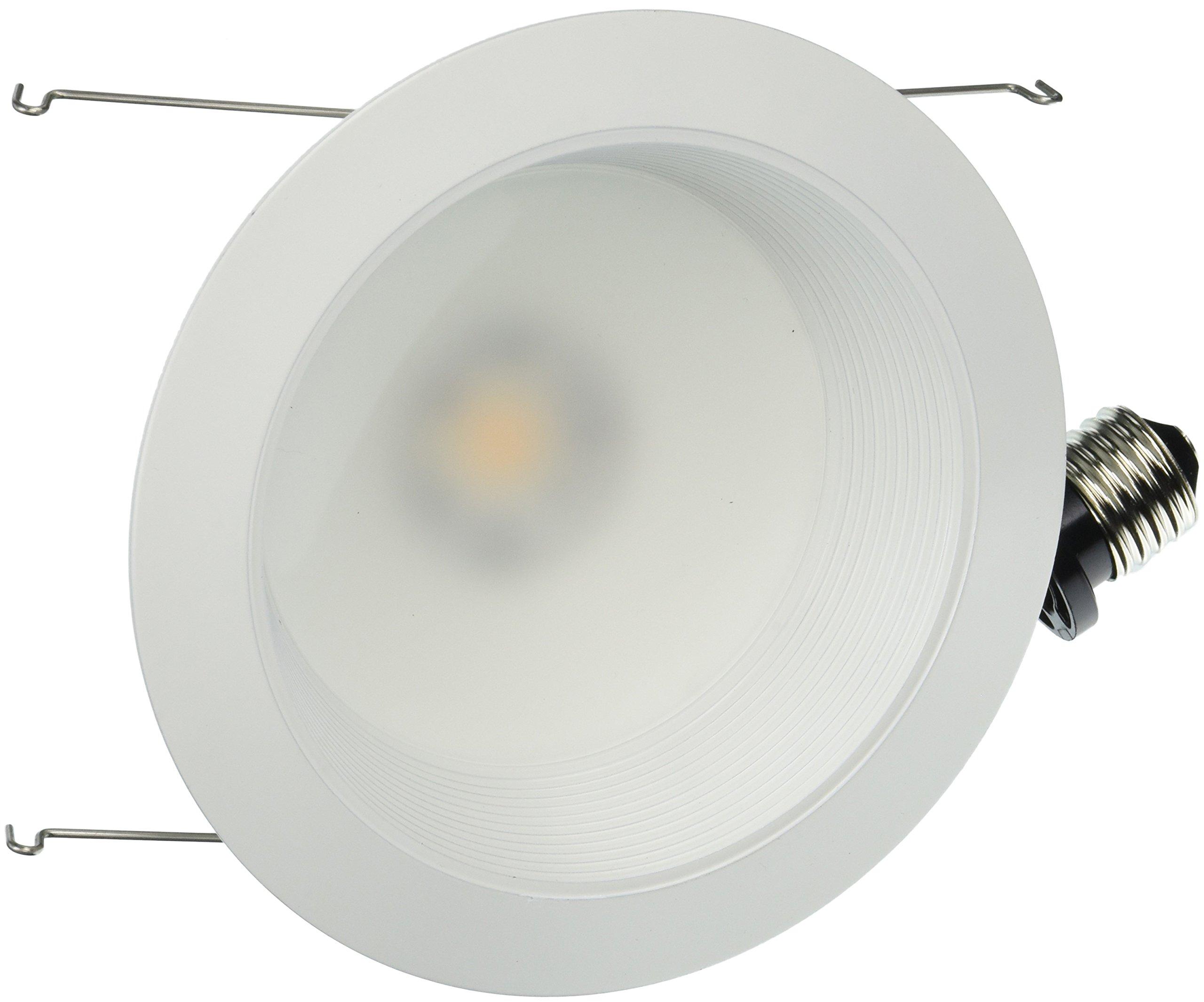 Juno Lighting 5RLD G2 09LM 30K 90CRI 120 FRPC WWH Juno 5'' Dimmable Retrofit Module, 3000K, 120V, Gen 2 5'' 2, 5 Inches, 3000K | Bright White