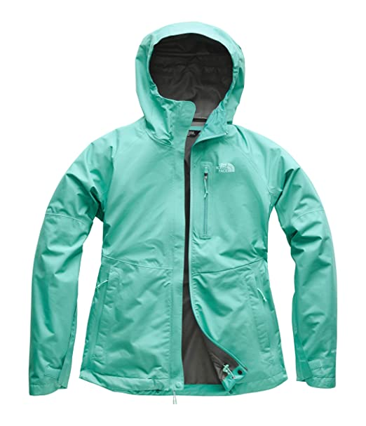 1b32860bf THE NORTH FACE Women's Dryzzle Jacket: Amazon.ca: Clothing & Accessories