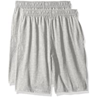 Big Boys Jersey Short (Pack of 2)