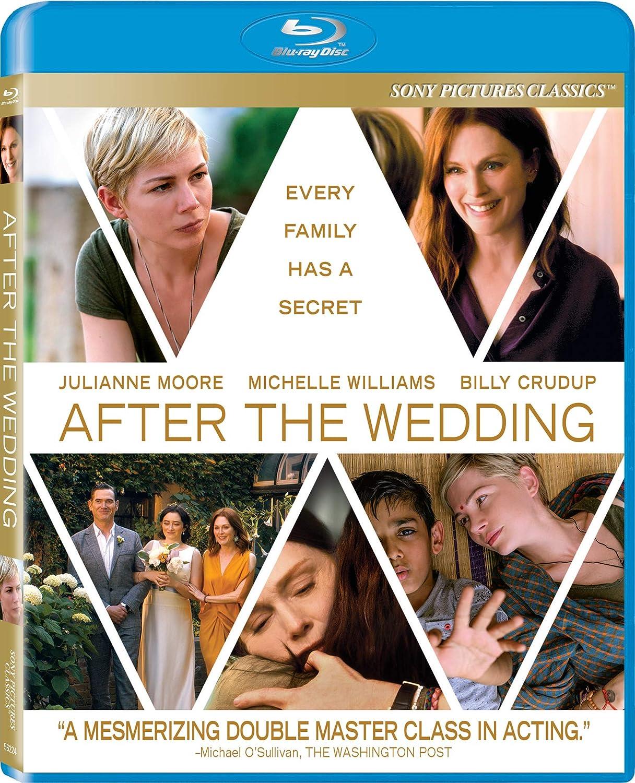 Amazon.com: After The Wedding [Blu Ray] [Blu-ray]: Julianne Moore