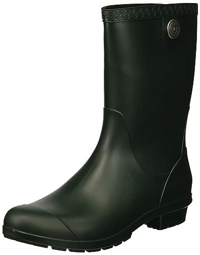 71fb455ecbc UGG Women's Sienna Matte Rain Boot