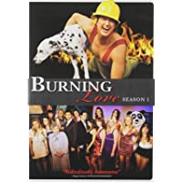 Burning Love: Complete First Season [Import USA Zone 1]