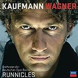 Kaufmann - Wagner [LP]