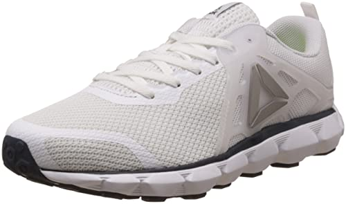 141e22631ec5a6 Reebok Men s Hexaffect Run 5.0 MTM Wht