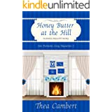 Honey Butter at the Hill (Inn Vermont Cozy Mysteries Book 2)