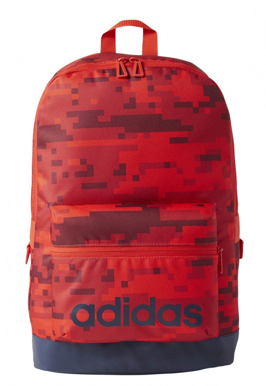 Mochila, bolsa, resistente, ligera, portatil, viaje, casual, senderismo, deporte todo de rojo