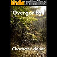 Character vinner (Norwegian Edition)