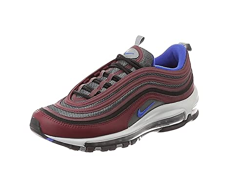 Nike Men's Air Max 97 Fitness Shoes: Amazon.co.uk: Shoes & Bags