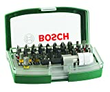 Bosch 2607017063 Screwdriver Bit Set with Colour