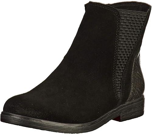 MARCO TOZZI 2 25439 21 Womens Booties: Amazon.co.uk: Shoes