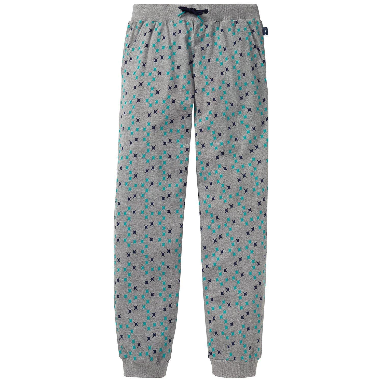 Schiesser Mix& Relax Jersey Pants, Pantaloni da Pigiama Bambino Schiesser AG 153815