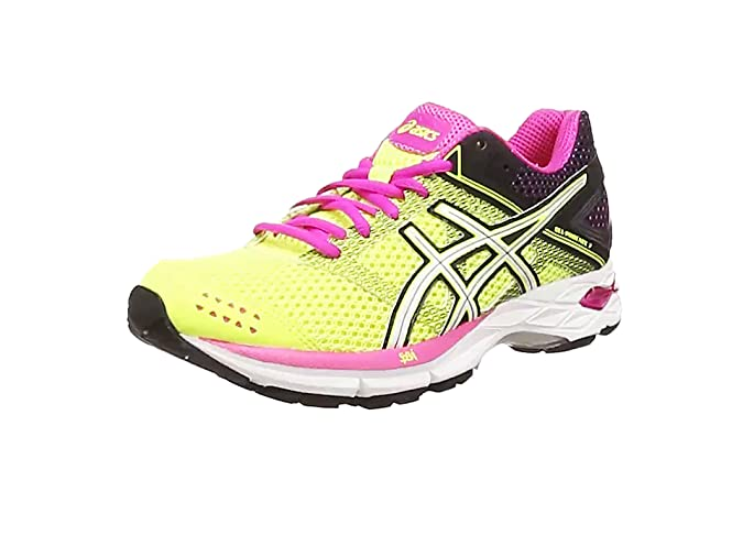 ASICS Gel-Phoenix 7 - Zapatillas de Running para Mujer: Amazon.es ...