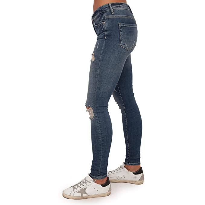 Guess W81A27 D2CA2 Jegging Vaqueros Mujer Denim Medium Blue ...