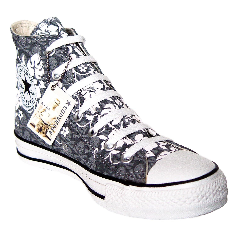 6981572ef2ea6 Converse All Star Chucks EU 45 UK 11 Skull Totenkopf Limited Edition Aloha  Skull  Amazon.de  Schuhe   Handtaschen