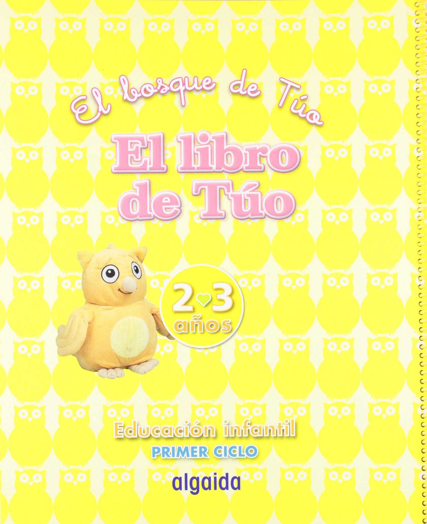 Libro-mascota Búho Túo: El bosque de Túo 2: Leonor Cavada Jurado: 9788498772050: Amazon.com: Books