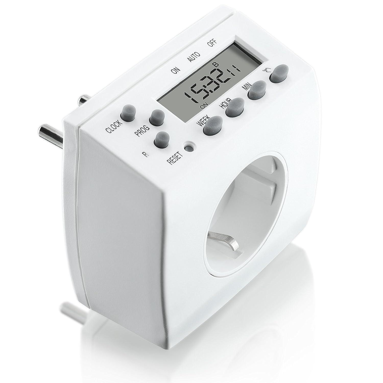 81CFW391HDL._SL1500_ Wunderbar Wie Funktioniert Eine Mechanische Zeitschaltuhr Dekorationen