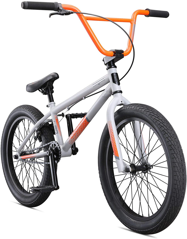 Mongoose Legion L20 Freestyle BMX Trick Bike
