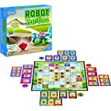 ThinkFun Robot Turtles STEM Toy and Coding Board Game for Preschoolers - Made Famous on Kickstarter, Teaches Programming Prin