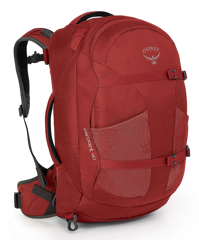 nouveau produit e110c b4a64 Osprey Packs Farpoint 40 Travel Backpack