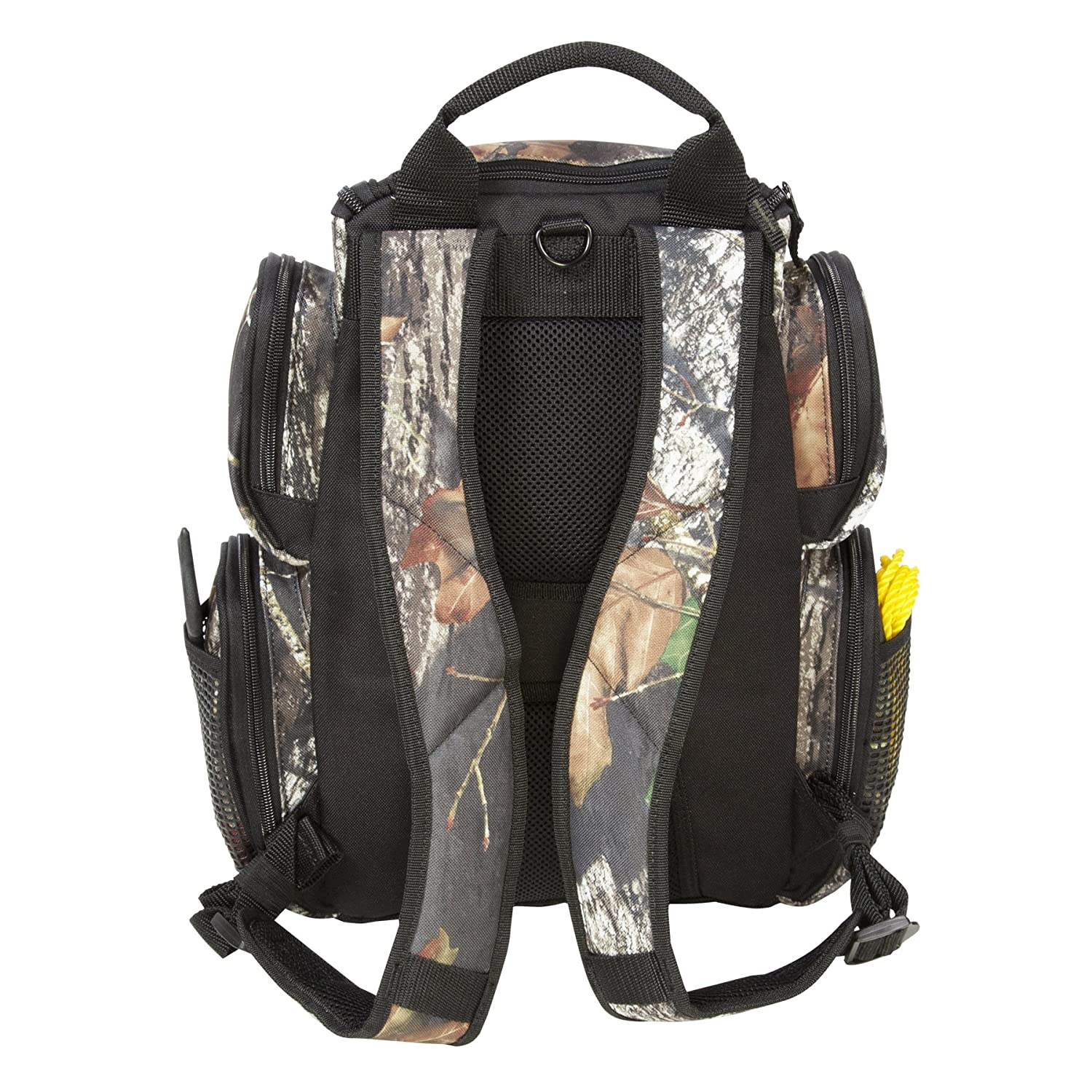 Wild River by CLC 503 Tackle Tek Recon LED-beleuchteten LED-beleuchteten LED-beleuchteten Camo Compact Backpack, Mossy Oak B00F5EPTNO Tauwerk Vollständige Palette von Spezifikationen 6f65fc