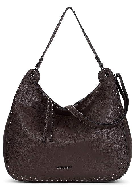 SURI FREY Beutel Karny Damen Handtaschen Uni: