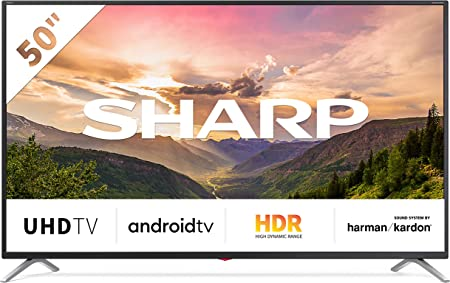 Sharp 50BL3EA - TV Android 50