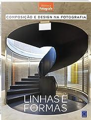 Composição e Design na Fotografia: Linhas e Formas - livro 2