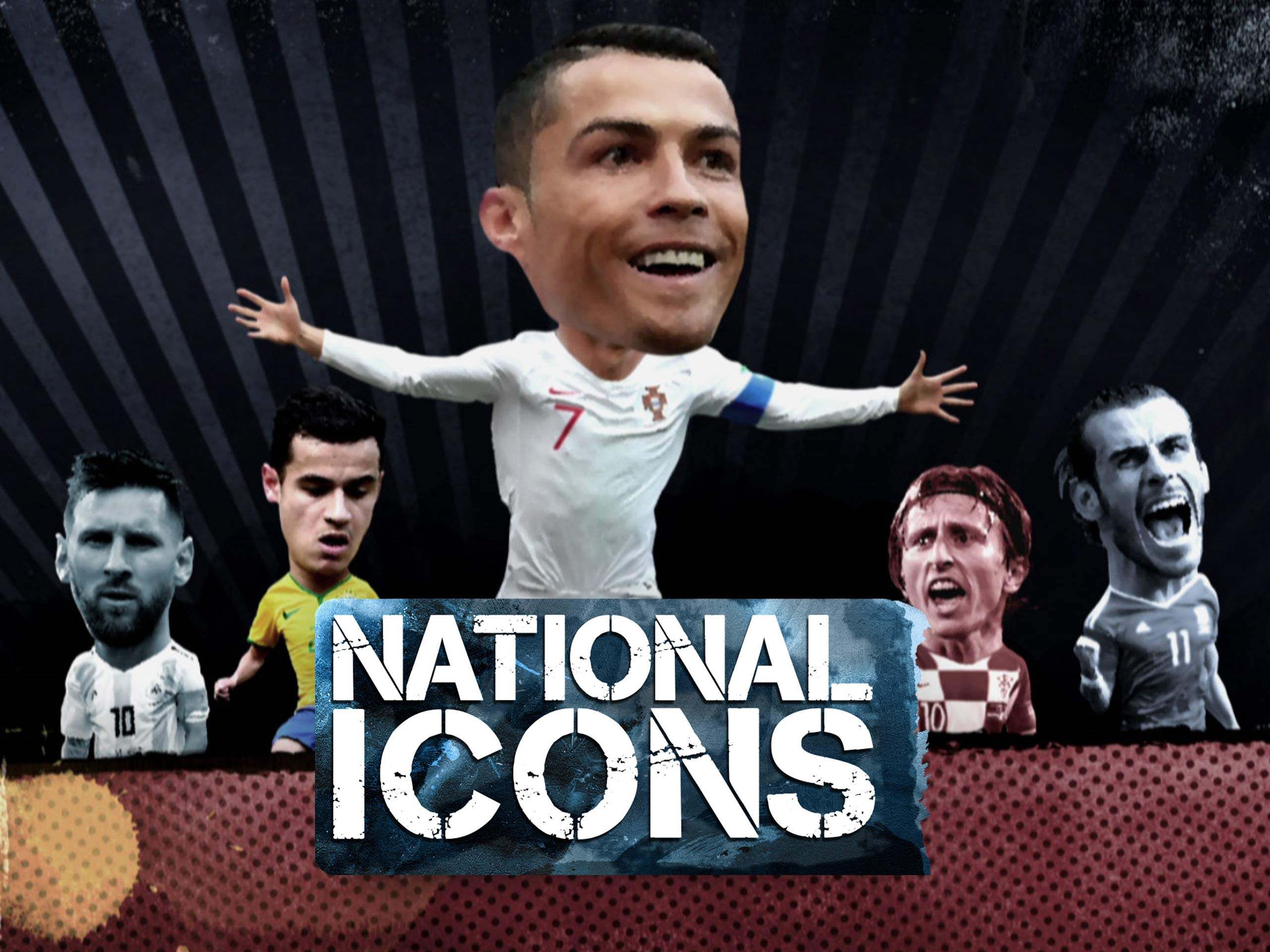 National Icons - Season 1