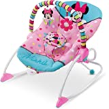 Disney Baby To Big Kid Rocking Seat Minnie Peek A Boo